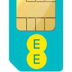 EE Sim only unlimited mins unlimited texts 15gb data (shared for 2) £27 or £13.50 each with no contract @ee