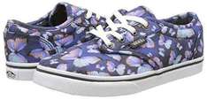 butterfly girls vans trainers Amazon from £9 (Prime) @ Amazon