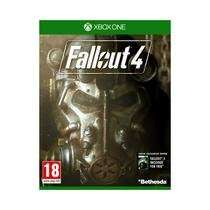 (Xbox One) Fallout 4 (Plus Fallout 3) for just £9.99 at HMV