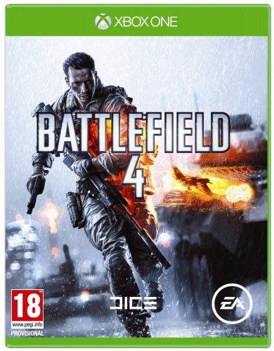 Battlefield 4 - Xbox One £5 Prime (£6.99 Non-Prime) @ Amazon