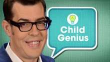 CHILD GENIUS HOSTED BY RICHARD OSMAN - Free audience tickets