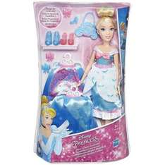 disney princess layer n style doll at Morrisons for £5