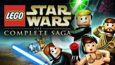 [Steam] LEGO® Star Wars™ - The Complete Saga 80% off at Bundle Stars - £2.99
