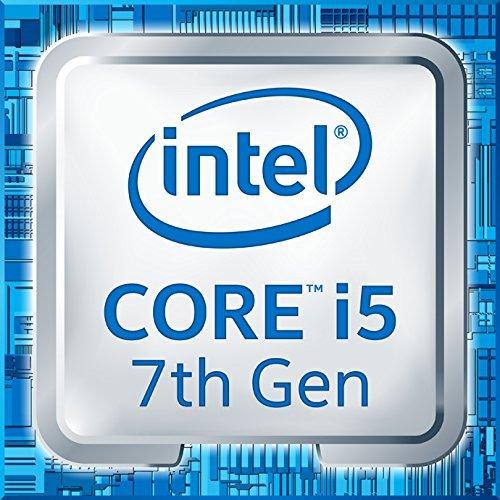 Intel Core i5-7600K 3.8 GHz QuadCore 6 MB Cache CPU at Amazon for £230.99