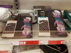 Catstronaut duvet sets instore at Asda Living stores for £3