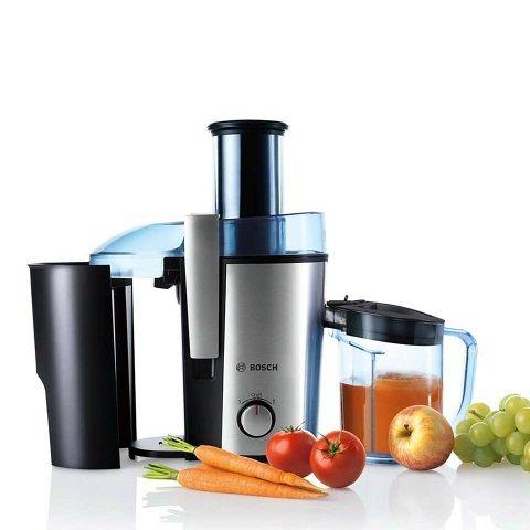 Bosch Juice Extractor 700W £30 Dunelm (Free C&C)