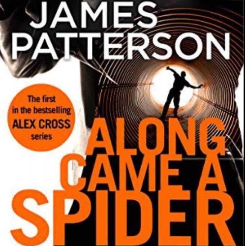 Alex Cross 1-3 99p each on Kindle