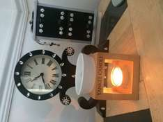 Yankee wax burners - £2.99 instore @ Buyology