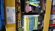 Glow Stick Whistles x 27 Pack In Store - £2.36 instore @ Costco