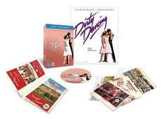 Dirty Dancing Blu-Ray Collectors Edition + UV Copy £9.99 ( With Prime) + 1.99 (Without) @ Amazon