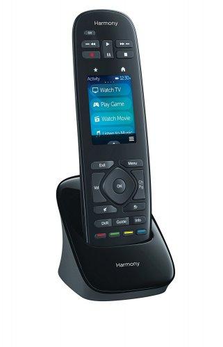 Logitech Harmony Ultimate Remote Control - Amazon £135.97