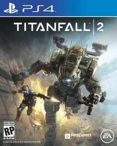 PS4 Titanfall 2 New copy delivered for £27.95 @ TheGameCollection. 2 days left