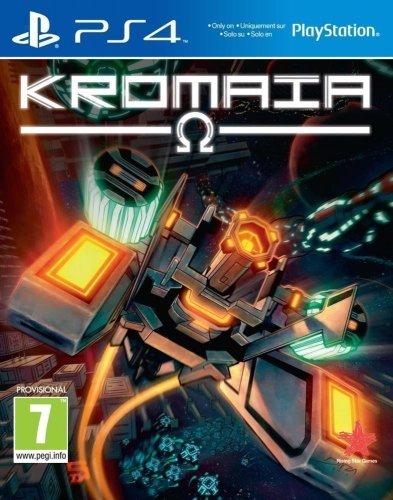 Kromaia Omega (PS4) £7.99 Delivered @ PC-Software via eBay