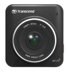 Transcend drive pro 200 dash cam - £53.40 amazon lightning deal