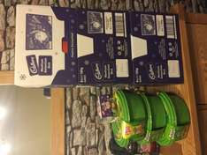 Cadbury selection boxes now 50p in store! @ Tesco Ammanford