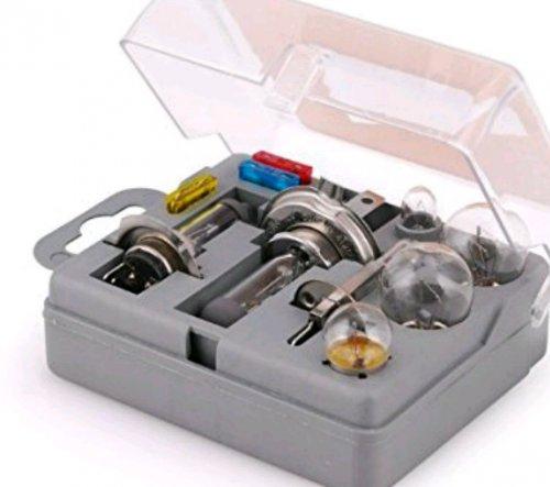 RAC emergency bulb kit £2.69 instore @ Home Bargains