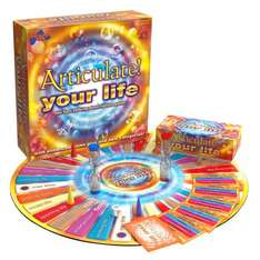 Articulate Your Life Board Game - was £18.04 now £9.02 @ Tesco (Free C&C)