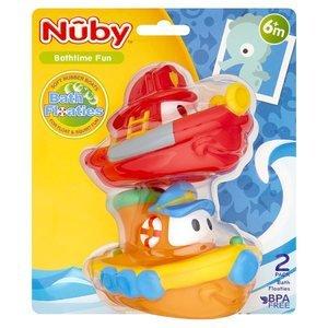 Nuby bath floaties @ superdrug for £2.88