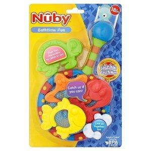 Nuby bath toys @superdrug for £2.45