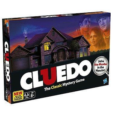 Cluedo £10 @ The Entertainer