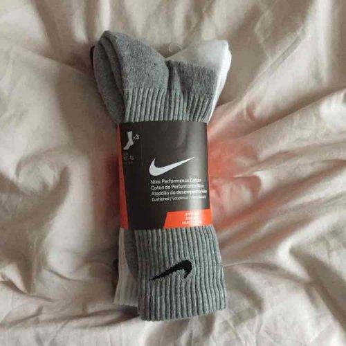 6 pairs Nike socks £13 @ Foot Locker
