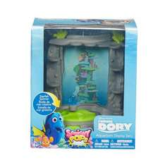 Finding Dory Squishy Pop Aquarium Playset, £1 (was £9.99) at Smyths, for delivery or fre C&C