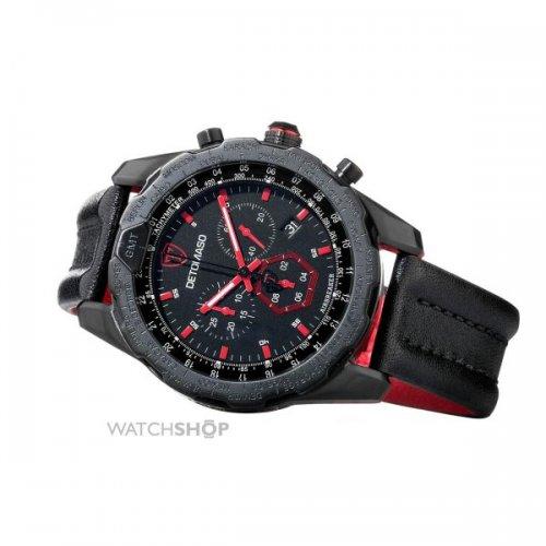 DETOMASO Men's Airbreaker watch£50.09 @ Amazon