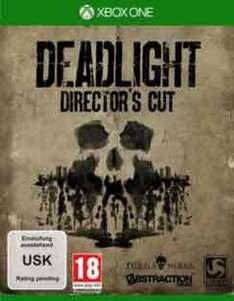 Deadlight Directors Cut (Xbox One) £10.39 Delivered @ GAME