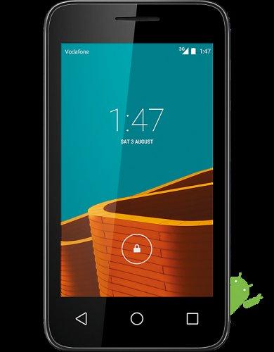 Vodafone Smart First 6 showing as FREE on Vodafone Upgrade @CarPhoneWarehouse