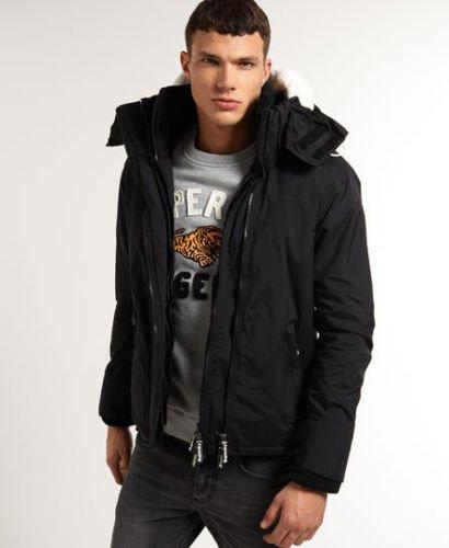 Superdry Mens Windcheater £35.99 @Superdry ebay outlet