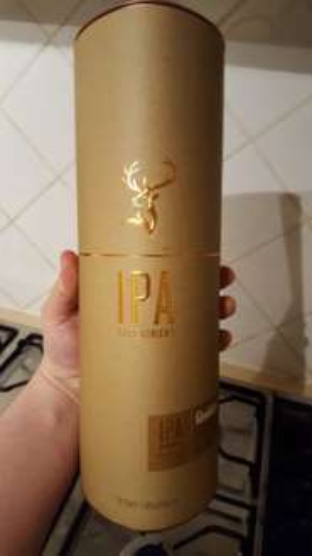 Glenfiddich IPA Experiment Single Malt Whisky - £20 instore @ Tesco Kirkintilloch