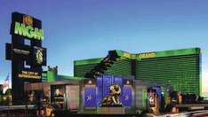 MGM HOTEL AND FLIGHTS GATWICK TO LAS VEGAS £485 @ Thomson