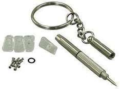 Rolson 59222 Spectacle Repair Kit 90p (add on) @ Amazon