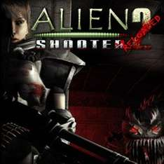 Alien Shooter 2: Reloaded (Steam) FREE @ Indie Gala (Facebook Required)