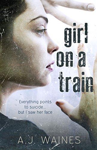 girl on a train kindle book - 99p @ Amazon