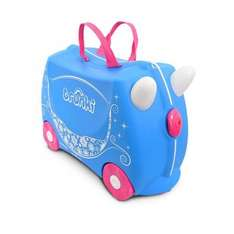 Trunki pearl the princess carriage - £22.10 Delivered with code @ Trunki