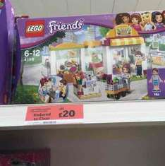 Lego friends heartlake supermarket. £20 in store at Sainsbury's