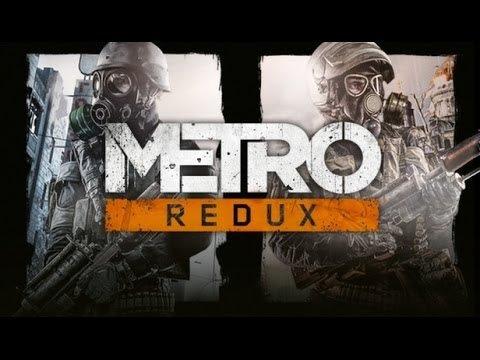 Metro Redux Bundle (Steam) £4.99 @ Bundlestars