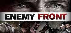 Enemy Front (Steam) £1.49 @ BundleStars