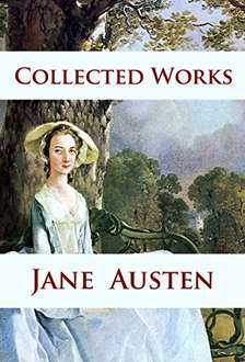 Classic Collected Works  -  Jane Austen + Jack London + Mark Twain - Collected Works  [Kindle Editions]  - All Free Downloads @ Amazon  ... Kindle Edition  - Free Download @ Amazon