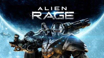Alien Rage - Unlimited (Steam) 79p @ BundleStars