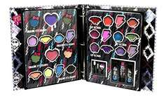 Monster High 'I got schooled' Make Up Folder