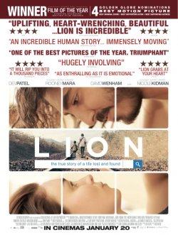 "NEW DATE - SFF ""LION"" 17 JAN."