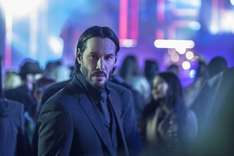 Free Movie (STUDENTS ONLY)   - John Wick: Chapter Two - Slackers Club  Monday 13 February 2017 - Free @ E4 Slackers Club (Students Only)