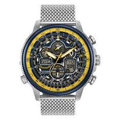 Citizen Blue Angels Navihawk A-T MEN'S WATCH JY8031-56L - £319.20 @ Beaverbrooks