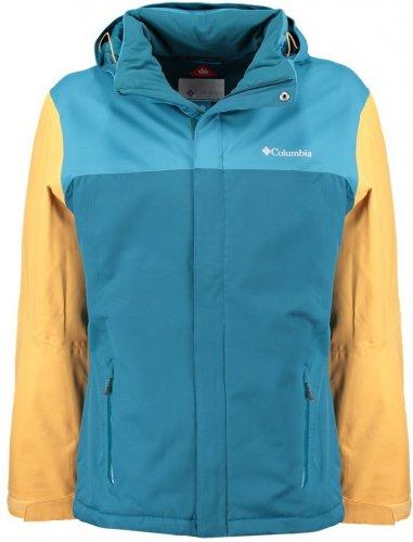 Everett mountain jacket £59.99 @ Zalando