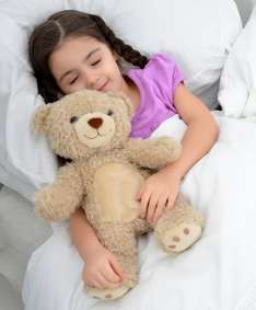 Sleep Tight All Night Bear - SAVE £20 now £9.99 Mothercare perfect to help you child sleep