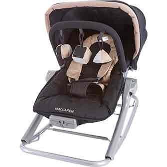 maclaren baby rocker £19.99 tkmaxx - £1.99 c&c