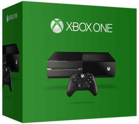 Xbox one 500gig £199 from zavvi