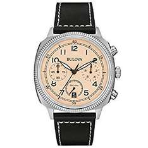 BULOVA UHF Chronograph £115 @ Amazon